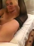 Mature Woman Sucks And Fucks Younger Guy