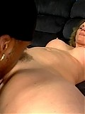 black dude fucks hot milf