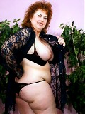 BBW with a lot of body to enjoy