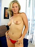 Hot milf named Kayla