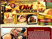 Old Transexuals