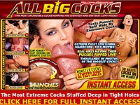 All Big Cocks