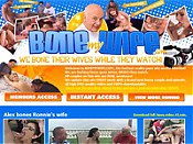 Bone my Wife