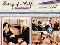 Diary of a Milf