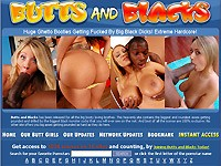 Butts and Blacks