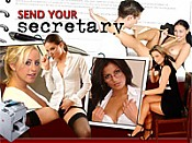 Send your Secretary