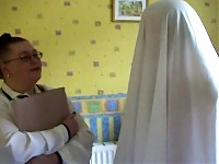 Granny Gets Haunted