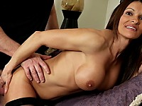 MILF Likes To Spend Her Weekends Unwinding With Big Cock
