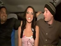 Layna Laurel is a hot model-esque whore who needed a li..
