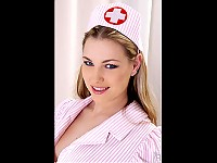 nurse Katy Caro private exam