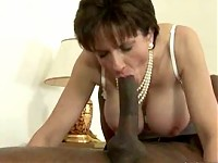 Lady Sonia - Plaything For A Black Monster Cock