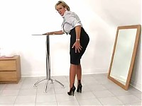 Lady Sonia - I Am A Married Exhibitionist