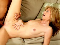 Dee Dee is a charismatic cougar who knows exactly what ..