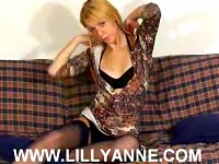 Lilly Anne Gallery
