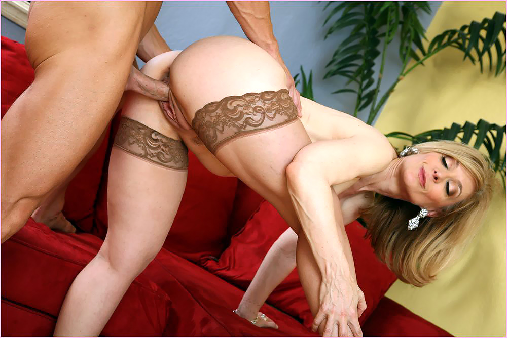 Cougars in heat tumblr
